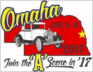 """Join the Scene in Seventeen"" Omaha Regional"