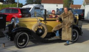 12th Annual Model A Days @ Iowa Theatre Artists Co | Amana | Iowa | United States