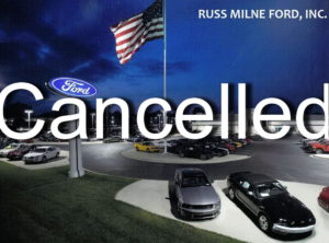 Cancelled Eastside A's 50th Annual Swap Meet Cancelled @ Russ Milne Ford | Macomb | Michigan | United States