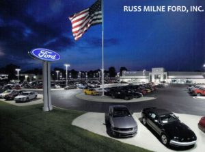 Eastside A's 50th Annual Swap Meet @ Russ Milne Ford | Macomb | Michigan | United States