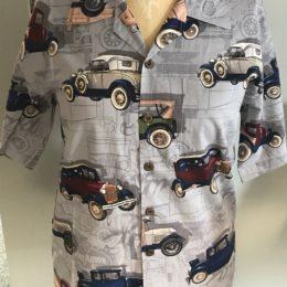 Model A Shirt