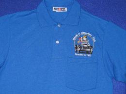 MARC Golf Shirt