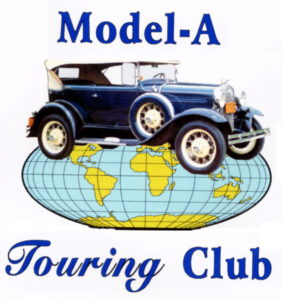 Model A Touring Club to South America @ San Vicente, Chile | Talcahuano | Región del Bío Bío | Chile