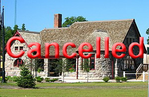 """9th Annual Model """"A""""s and """"T""""'s Car Show Cancelled @ Standish Historical Depot & Welcome Center 