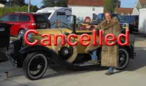 12th Annual Model A Days Cancelled @ Iowa Theatre Artists Co | Amana | Iowa | United States