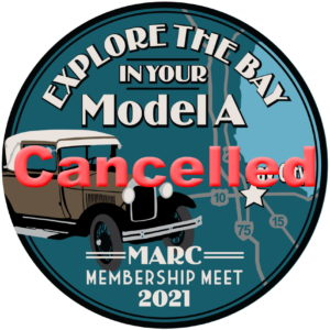MARC MEMBERSHIP MEET 2021 Cancelled @ Double Tree by HIlton | Bay City | Michigan | United States