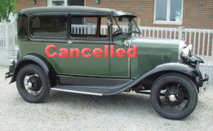 Cancelled Dayton Buckeye Model A Ford Club swap meet @ Miami County Fairgrounds | Troy | Ohio | United States