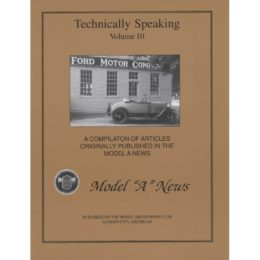 Technically Speaking: Vol. #10- 2000-2004