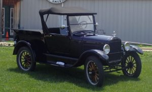 2021 Model T & Model A Swap Meet @ Adams County Historical Society Museum | Brighton | Colorado | United States