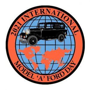 "INTERNATIONAL MODEL ""A"" FORD DAY, 2021"