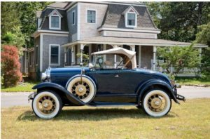 16th Annual All Model A & Model T Parts @ Greenwood | South Carolina | United States