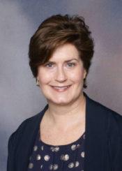 Andrea Pauls Backman, MBA