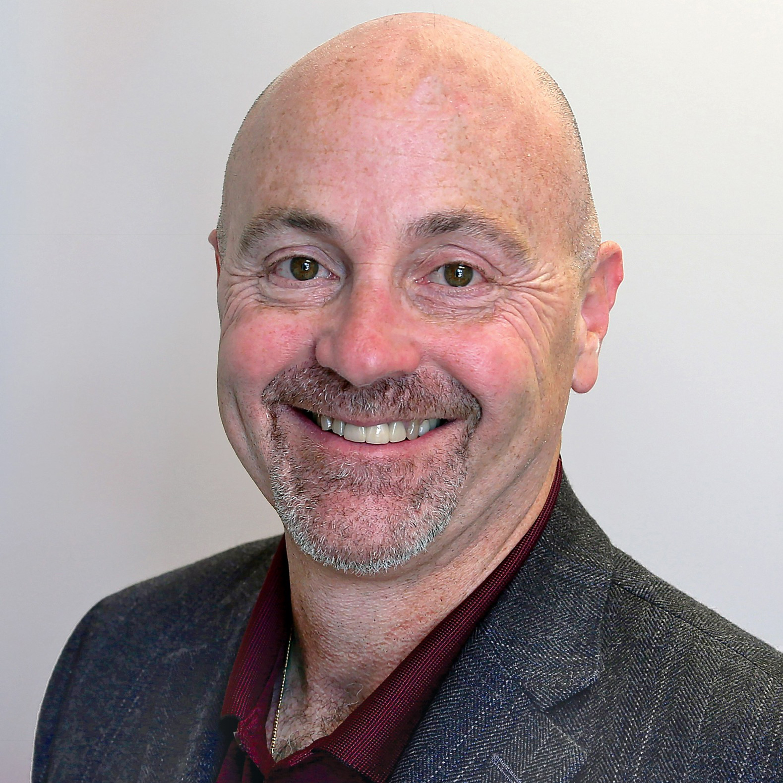 Steve Schapiro, MS