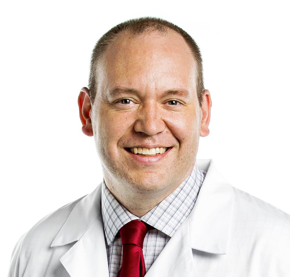 Colin Franz, MD, PhD