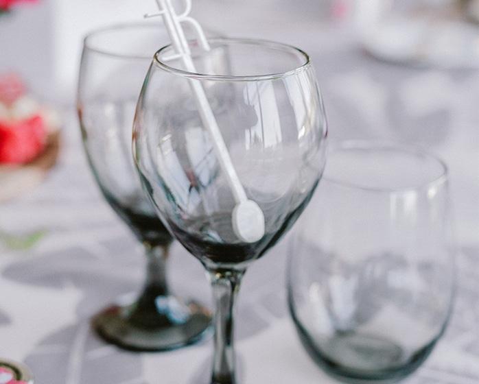 Beekman Glassware