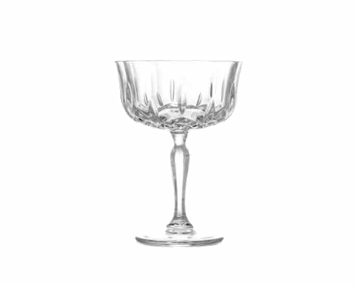 Delancey Coupe Glass