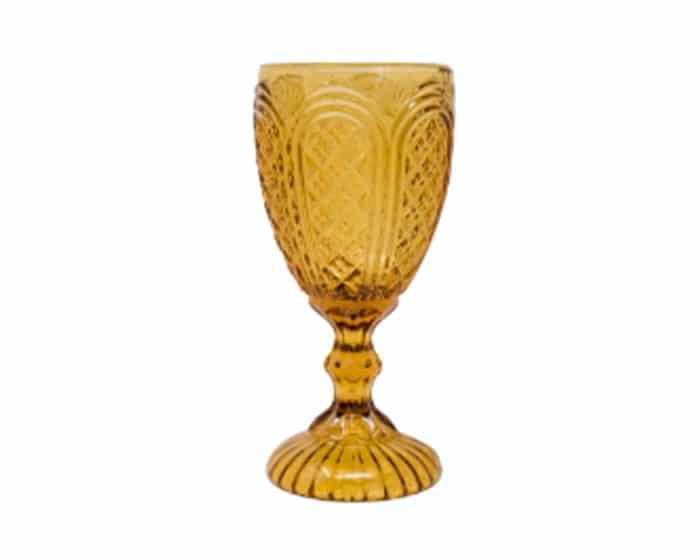 Marigold Bedford Goblet