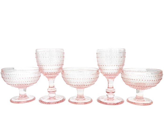 Spring Coupe Glass