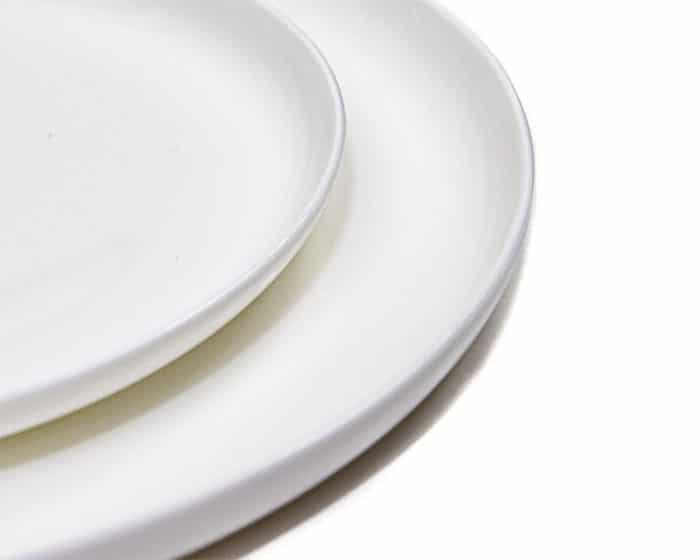 Varick Dinnerware Lovely Luxe Rentals