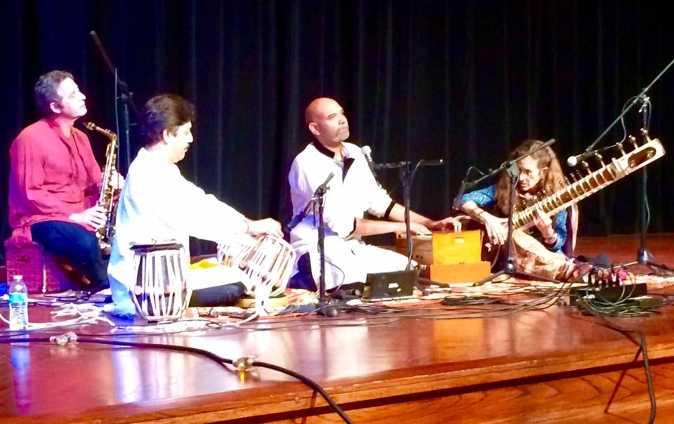 Sangeet Millennium at the University of Arkansas, Little Rock