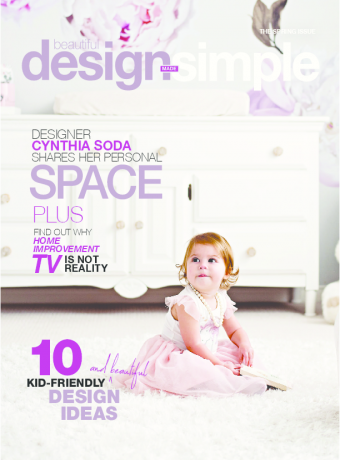 Beautiful Design Made Simple March 2019