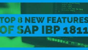 top 8 new features of sap ibp 1811