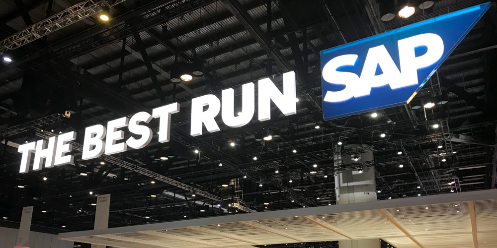 sap conference sign