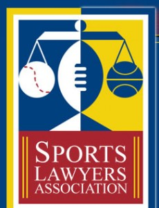 The Sports Lawyers Association associated with this upcoming Miami networking event.