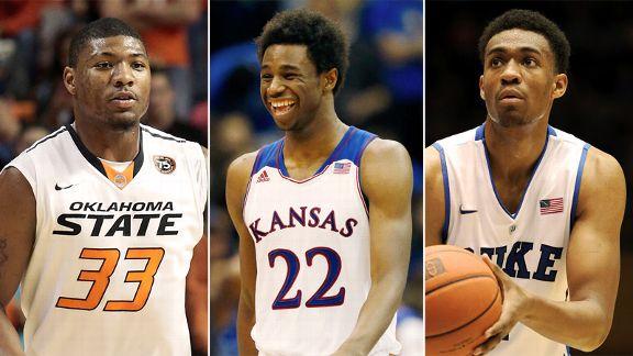 NCAA Stars