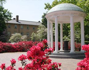 Via University of North Carolina's Website