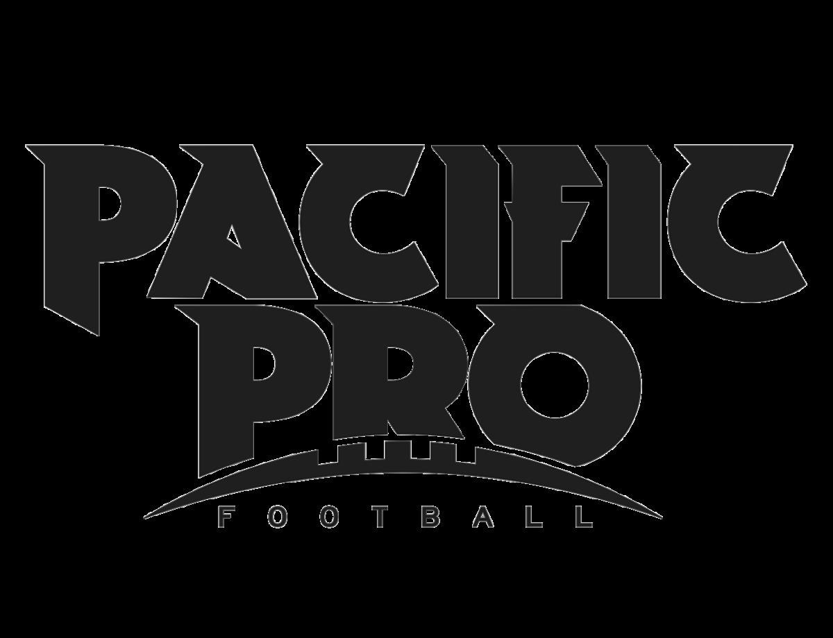 太平洋职业橄榄球