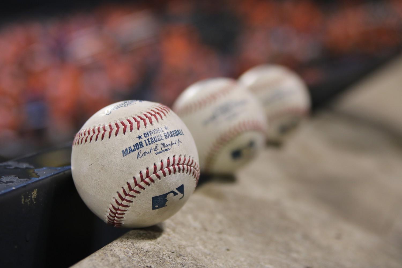 鲍勃·加伯棒球