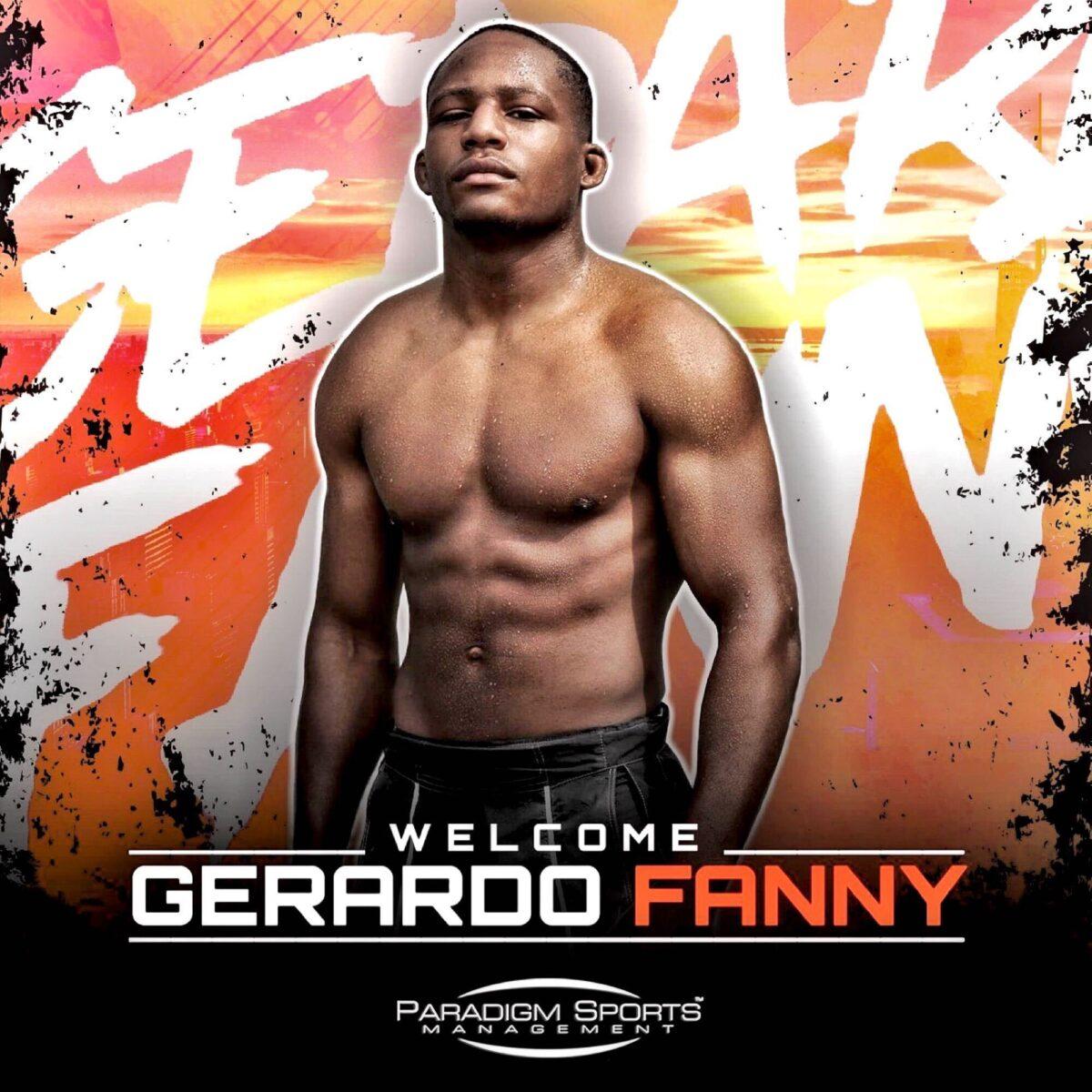 Gerardo Fanny