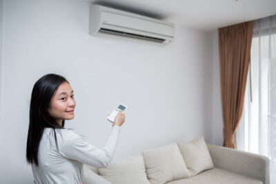 Boilers are actually quite common in Lakewood, Colorado. On the other hand, most homes that have a boiler don't have an air conditioner. There are a few good AC options if you have a boiler.