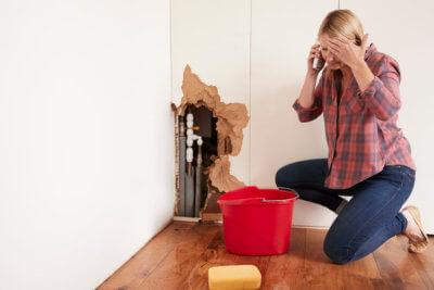 In Golden, Coloradoa plumbing emergency can be a nightmare. There is a slew of problems that could occur when you have plumbing problems in Lakewood, Colorado. At Lakewood Plumbing & Heating we have a few tips for any plumbing emergency.