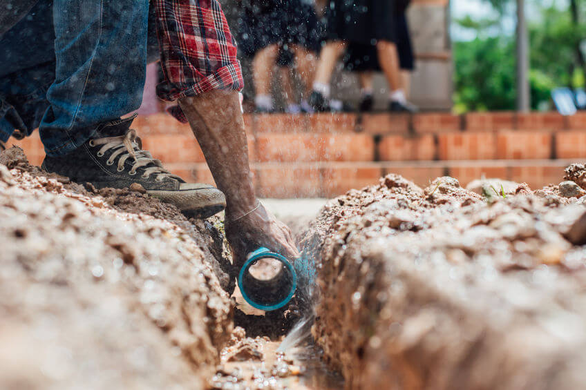 Signs it's Time to Repipe Your Home