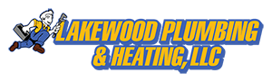 Lakewood Plumbing & Heating  Logo
