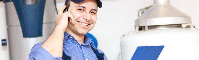 residential boiler repair Lakewood Plumbing and Heating