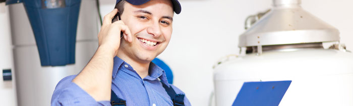 What You Need To Know About Your Boiler