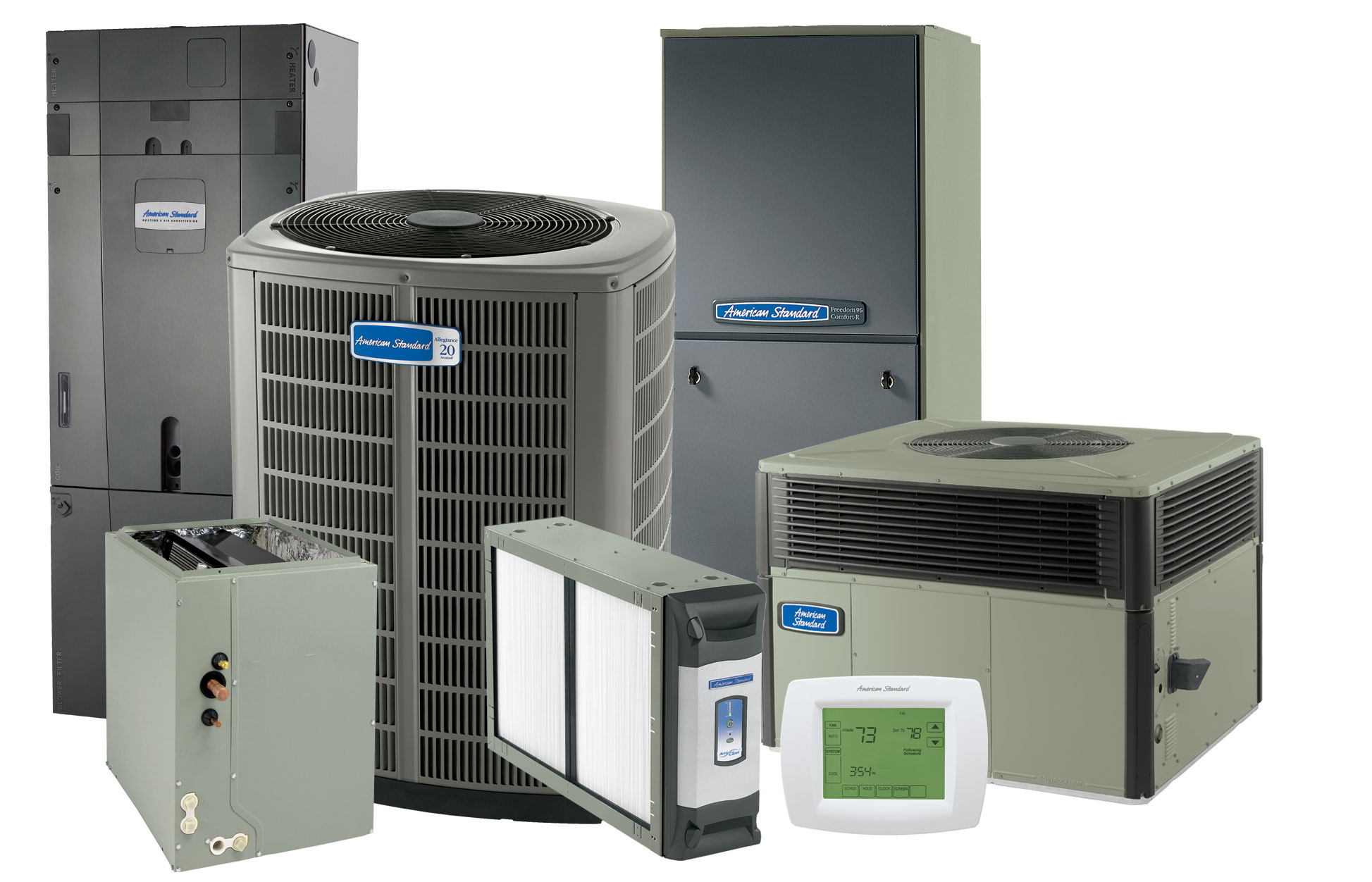 time to replace your furnace in Lakewood