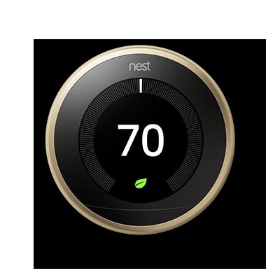Lakewood Plumbing & Heating is a Google Nest Pro Installer