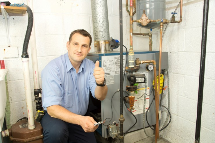 replace your furnace and AC is an unexpected expense.