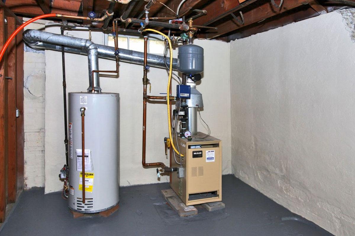 Do You Need Boiler Repair or a New Boiler