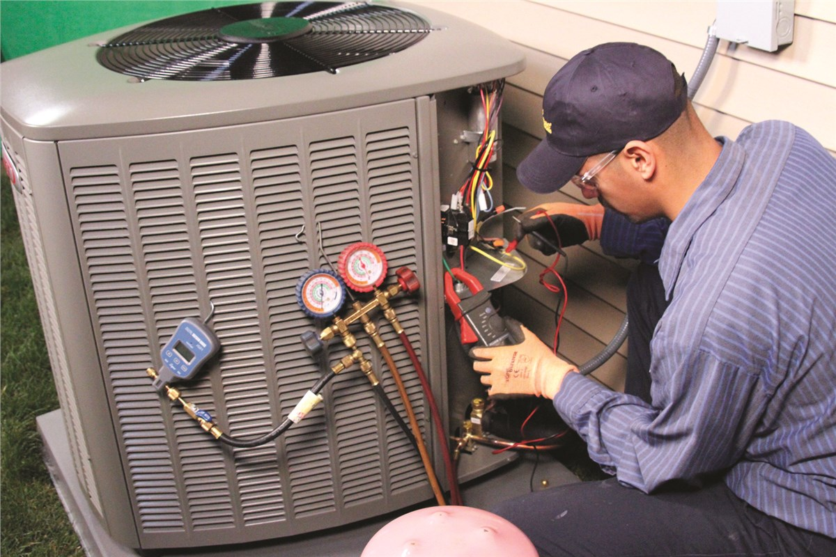 7signs your ac needs repair