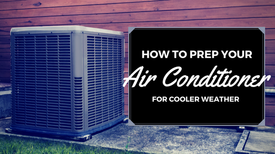Prep Your AC for Fall in Colorado