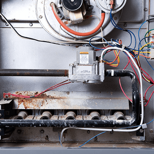 furnace tune-up Lakewood, CO