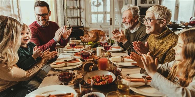 Happy Thanksgiving From Lakewood Plumbing & Heating