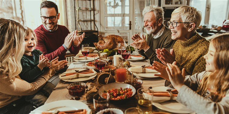 Happy Thanksgiving From Lakewood Plumbing & Heating
