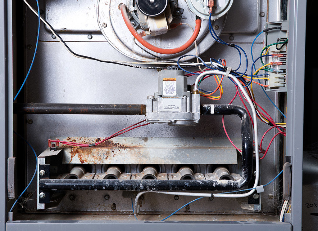 What Are the Most Common Furnace Problems in Colorado ?
