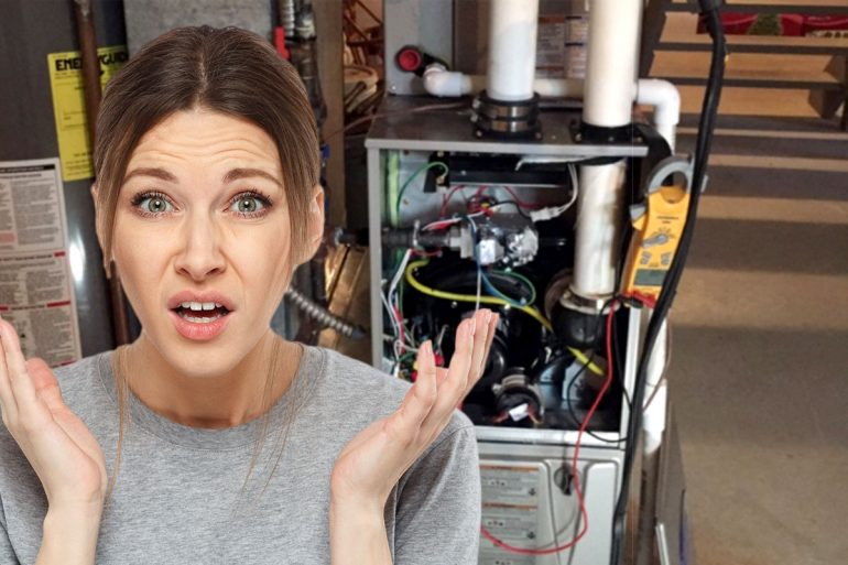 10 Most Common Furnace Problems in Colorado